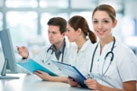 medical practice accounting in Santa Fe