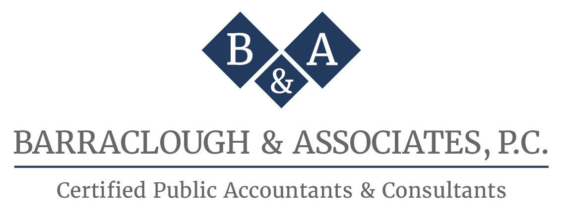 Barraclough & Associates, P.C. Logo